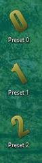 Zoom Preset Desktop Shortcut Icons